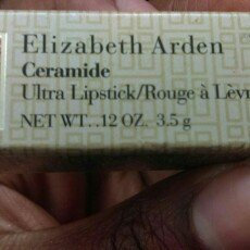 Elizabeth Arden Ceramide Lipstick uploaded by NBuchey D.
