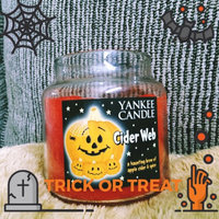 Yankee Candle Apple Cider 22 Ounce #YANK-22-APPLECIDER - Holiday Yankee Jar Candles uploaded by Jenna R.