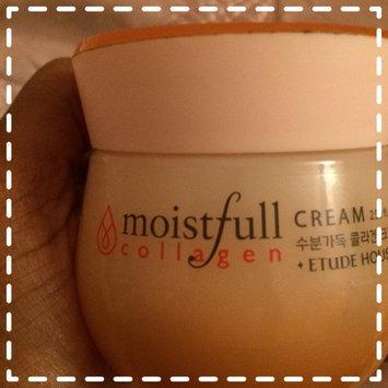 Photo of Etude House Moistfull Collagen Cream uploaded by Symone S.