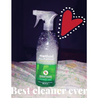 method Multi-Surface All Purpose Cleaner Spray Cucumber uploaded by Madeline M.