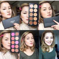 Coastal Scents Professional Camouflage Concealer Palette uploaded by Cha H.