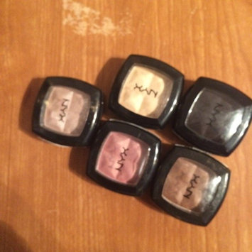 NYX Single Eye Shadow uploaded by Shaughnessy H.