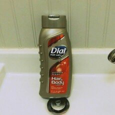 Dial® for Men Ultimate Clean Hair & Body Wash