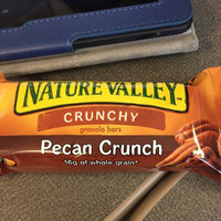 Nature Valley™ Crunchy Granola Bars Pecan uploaded by rachel n.