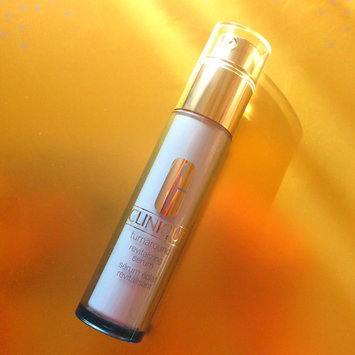 Photo of Clinique Turnaround™ Revitalizing Serum uploaded by Yulia G.
