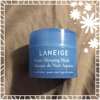 LANEIGE Water Sleeping Mask uploaded by Tabitha A.
