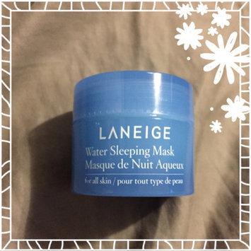 LANEIGE Water Sleeping Mask uploaded by Tabitha A.