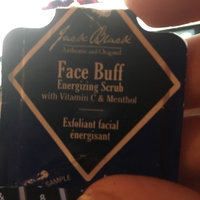 Jack Black Face Buff Energizing Scrub uploaded by Miglė B.