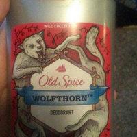 Old Spice Wild Collection DeodorantWolfthorn Scent uploaded by Bridgette B.