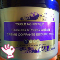 Herbal Essences Tousle Me Softly Tousling Styling Crème uploaded by Michelle  G.
