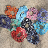 Goody Ouchless Soft Fabric Gentle Scrunchies uploaded by Brooke F.