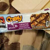 Quaker Life® Quaker Life® Chewy Girl Scouts Granola Bars Caramel Coconut uploaded by jameelah j.