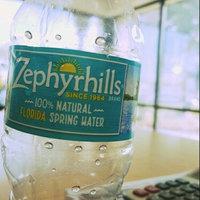 Zephyrhills® 100% Natural Spring Water uploaded by Genesis R.