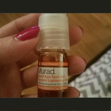 Murad Age Spot and Pigment Lightening Gel uploaded by Danielle C.