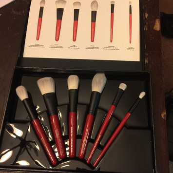 Photo of SEPHORA COLLECTION hakuho-do + SEPHORA PRO Kanpeki Perfection Brush Set uploaded by Kim R.