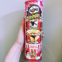 Pringles® Original Potato Crisps uploaded by NATTRACTIVE R.