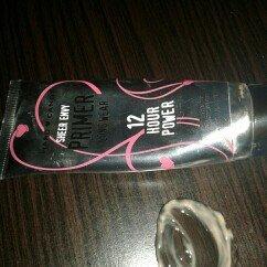 Photo of Hard Candy Sheer Envy Shine-Free Primer, 1.3 oz uploaded by Alma B.