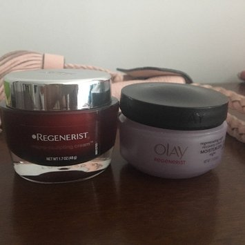 Olay Regenerist Micro-Sculpting Cream uploaded by Gita P.