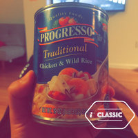 Progresso Traditional Chicken & Wild Rice Soup uploaded by Aydin A.