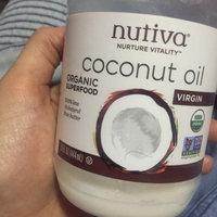 Nutiva Coconut Oil uploaded by Christopher M.