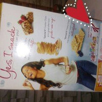 Special K® Kellogg's Nacks Multi Grain Crackers uploaded by julisa M.