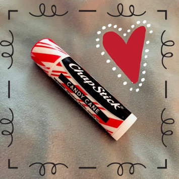 Pfizer Chapstick Holiday Limited Edition, 0.15 Oz (2 Pack) (Candy Cane) uploaded by Bri B.