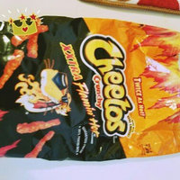 CHEETOS® Crunchy XXTRA FLAMIN' HOT® Cheese Flavored Snacks uploaded by Yani T.
