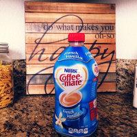Coffee-mate  Liquid Coffee Creamer French Vanilla uploaded by Chelsy B.