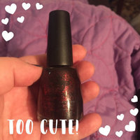 Salon Perfect Professional Nail Lacquer, 303 Feisty Fishnet, 0.5 fl oz uploaded by Judi P.