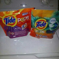 Tide Pods Spring Meadow Scent Laundry Detergent Pacs 16 ct uploaded by Krista A.