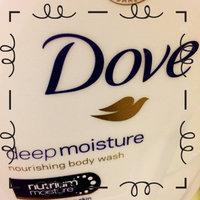 Dove Deep Moisture Body Wash uploaded by Vanessa F.