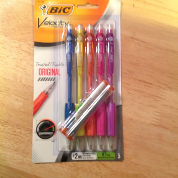 Photo of BIC BIC Velocity 4ct 0.7MM Mechanical Pencil uploaded by karla s.