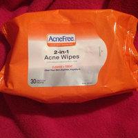 University Medical Acne Free -In-1 Acne Wipes 30 Ct uploaded by Nellie C.