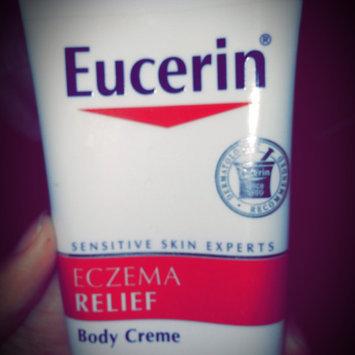 Photo of Eucerin Eczema Relief Body Creme - 8 oz uploaded by Courtney A.