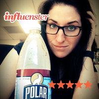 Polar Calorie-Free Seltzer Ruby Red Grapefruit uploaded by Shealah B.