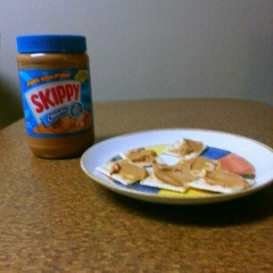 Photo of SKIPPY® Creamy Peanut Butter uploaded by Sally S.