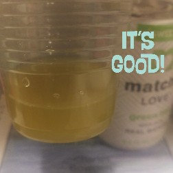 Photo of Matcha Love TEA, GREEN, UNSWEETEND, (Pack of 20) uploaded by Ria M.