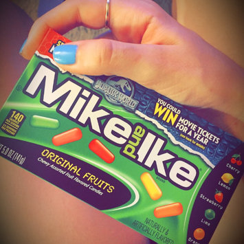 Photo of MIKE AND IKE® Original Fruits uploaded by Felecia F.