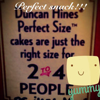 Duncan Hines® Perfect Size™ Red Velvet Dream Cake Mix & Cream Cheese Frosting Mix 9.4 oz. Box uploaded by Monica M.