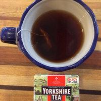 Taylors of Harrogate Yorkshire Tea uploaded by Addie R.