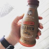 Califia Farms Califia Cold Brew Coffee Salted Caramel 10.5oz uploaded by Shelby B.