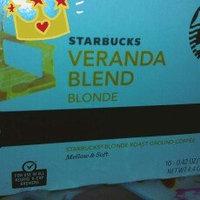 Starbucks Coffee Veranda Blend K-Cups uploaded by Johanna l.