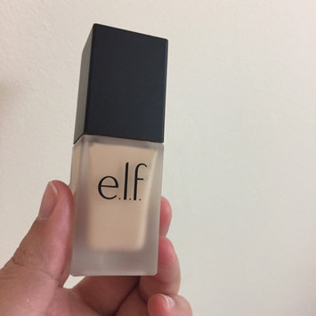 e.l.f. Cosmetics Flawless Finish Foundation uploaded by Monique N.
