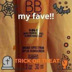 Rimmel BB Cream, Light, 1 fl oz uploaded by Lara E.