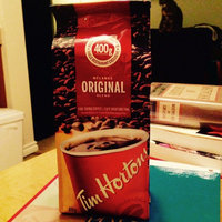 Tim Hortons Fine Grind Ground Coffee, 12 oz, (Pack of 6) uploaded by Michelle S.