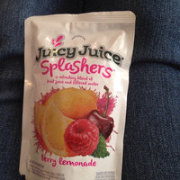 Juicy Juice® Splashers™ Berry Lemonade uploaded by Melanie W.
