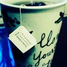 Yogi Tea Vanilla Spice Perfect Energy uploaded by Danielle R.