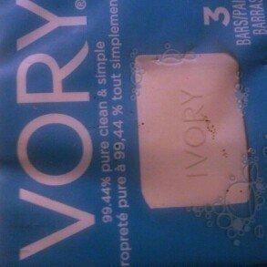 Ivory Bar Soap uploaded by Yvonne M.