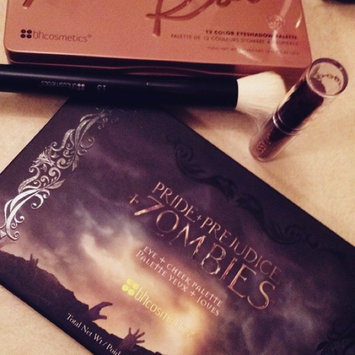 Photo of BH Cosmetics Pride + Prejudice + Zombies - Eye + Cheek Palette uploaded by Cyndi R.