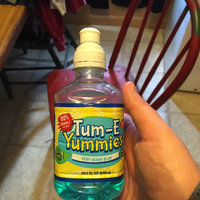 Tum-E Yummies® Very Berry Blue Fruit Flavored Drink 10.1 fl. oz. Bottle uploaded by  Patricia H.